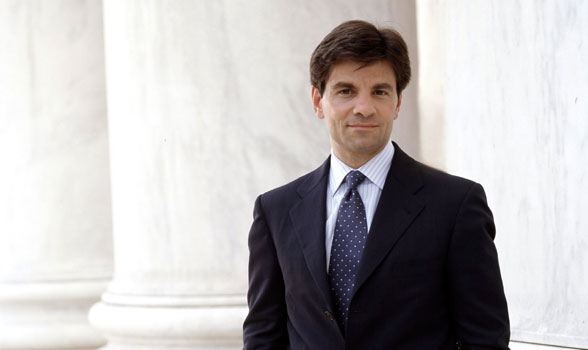 Image Result For George Stephanopoulos