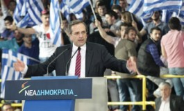 Campaign Gets Heated a Week before the Greek Vote