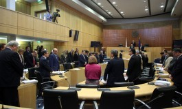 Cyprus House Approves Foreclosures Bill
