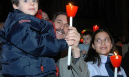 Greek Orthodox Celebrate Easter Thinking of the Persecuted Christians