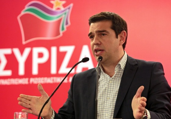 Tsipras extends an invitation to Greek Americans to visit Greece