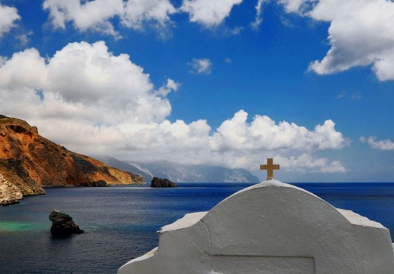 This Summer We Go to Greece