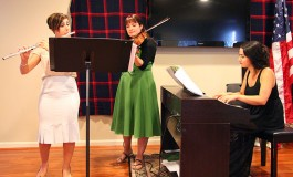 Greek Chamber Music Project Launches Record Label Celebrating Chamber Music from Greece