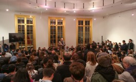 "A Night of Philosophy"": Perfect for Greece"