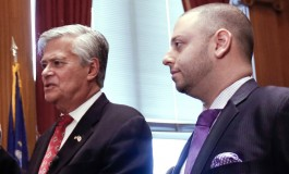 Dean Skelos: A New York Senate Leader and His Son Are Facing Corruption Charges