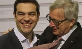 """Tsipras: """"We Won't Accept Humiliating Terms"""""""