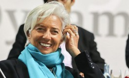 IMF Has Betrayed Its Mission in Greece, Captive to EMU Creditors