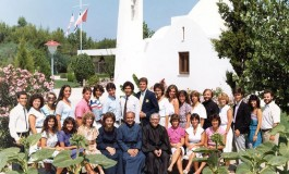 Ionian Village Celebrates 45 Years of Youth Ministry