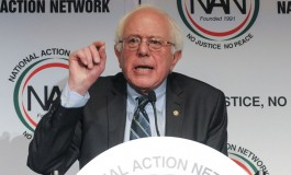 Greek Crisis: US Senator Bernie Sanders Blasts Greece's Creditors