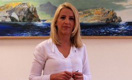 Stand with Greece: An intervention by Attica Governor Rena Dourou