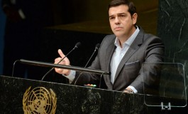Prime Minister of Greece Alexis Tsipras' Address to the UN General Assembly