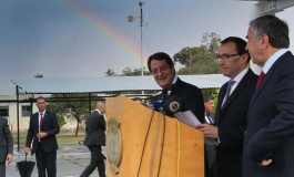 Anastasiades Hopes Intensification of Talks Will Create Conditions for Solution