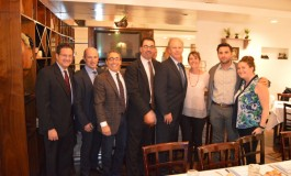 Greek Americans Support Congressman Donovan