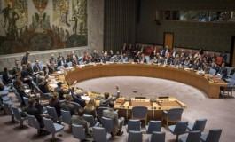 Discord between Russia  and the US and UK as  UN Security Council adopts  UNFICYP resolution