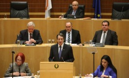 President Anastasiades: Time is needed before a comprehensive solution is put to the people