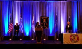 John Calamos, Sr. Honored at AHEPA Gala – Hellenic Museum Chairman honored for Contributions to Community
