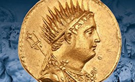Greek Culture: The History of the Hellenistic World In Coins