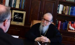 Archbishop Demetrios Talks About the  43rd Clergy-Laity Congress