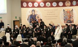 Historic Holy and Great Orthodox Council concludes its work