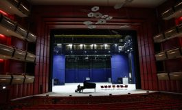 Niarchos foundation unveils new Athens opera, national library