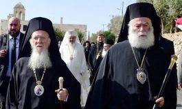 The Holy and Great Orthodox Council convenes in Crete despite Moscow's pull out