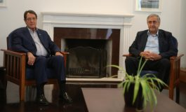 UNSG Ban Ki-Moon hopeful for a Cyprus settlement before his term ends