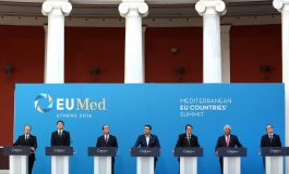 EU Mediterranean Summit aims to  unite, not divide, Europe