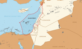 Israel and Cyprus: In search of solutions to natural  gas challenges in the Eastern Mediterranean