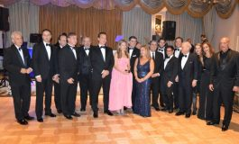 The Hellenic American Chamber Honors Nitzia Logothetis