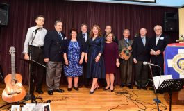 The Athenian's Society of New York 72nd Anniversary of Athens' Liberation A Success