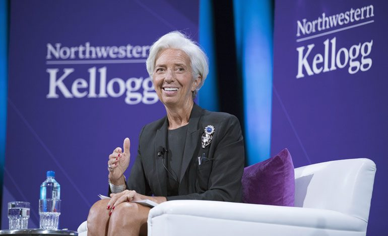 Why The IMF Must Go Beyond A Mea Culpa Over Greece