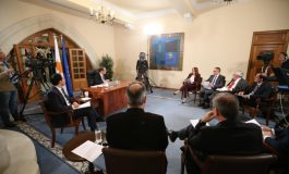 President Anastasiades Rhetoric is not enough  for a positive outcome  in the Cyprus talks