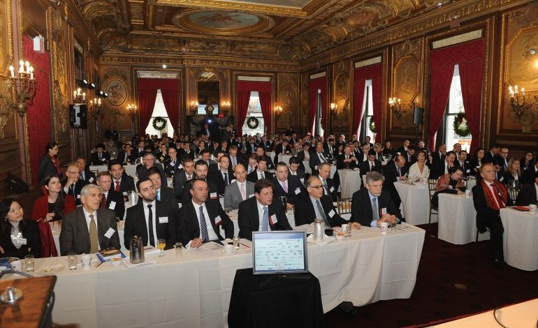 18th Annual Greek Investor Forum of Capital Link in NYC