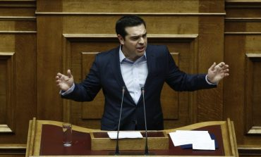 Greek Parliament passes austerity 2017 budget with 152 – 146 votes