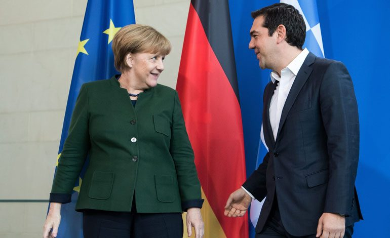 tsipras we are determined to defend the rights of the greek people