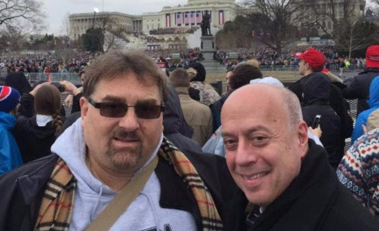 Part Two of the Interview with AHEPA Supreme President Andrew Zachariades