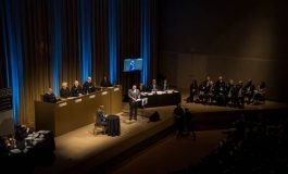 Famed judges' verdict at the National Hellenic  Museum: Return the Parthenon Marbles to Greece!