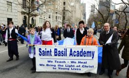 Valor, Courage and Honor Remembered at the 86th Annual Greek Parade
