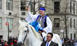 Greek Independence Day  celebrations across the United States