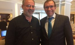 Cyprus Talks have been 'quite good lately' Eide tells CNA