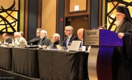 Archdiocesan Council holds spring meeting in Chicago