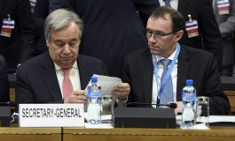 As time is running out, Guterres  appeals to the Cypriot Leaders