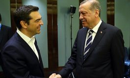 Tsipras tells Erdogan that Cyprus  talks must be in order protected to succeed