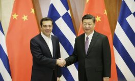 Greece is a strategic partner of China, President Jinping says