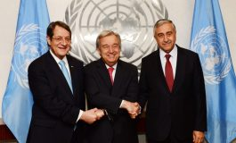 Geneva Conference on Cyprus to reconvene on June 28