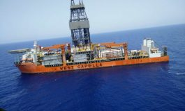 Cyprus moves ahead with  gas drilling despite threats