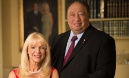 "John A. Catsimatidis Named Recipient  of Archons' ""Nicholas J. Bouras Award """