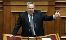 Federation of Cypriot  American Organizations  to honor Greek Foreign Minister  Nicos Kotzias