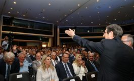 President Anastasiades to run for a second term in office in 2018