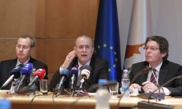 Cyprus has upgraded its role in regional  policy and in the EU, Foreign Minister Kasoulides says